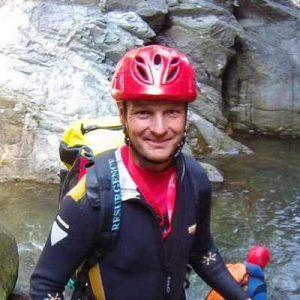 Natursinne Guide Günther Karg